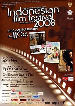 festifal film indonesia 2008