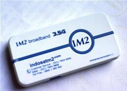 Modem IM2 Indosat